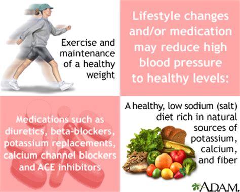 high blood pressure adults uf health university