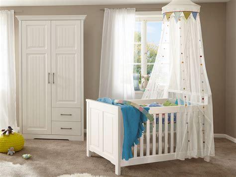 samira komplett babyzimmer kiefer weiss