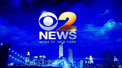 Wcbs-tv Copy Right 2013 Cbs2 News At 11 New Graphics Open