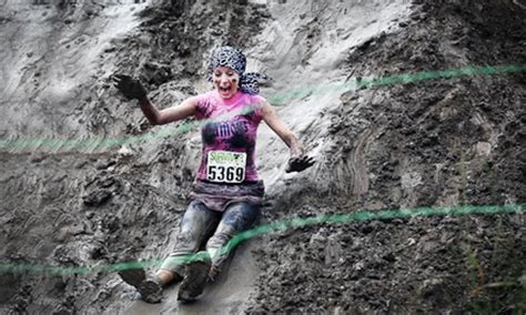 coupon for survivor mud run