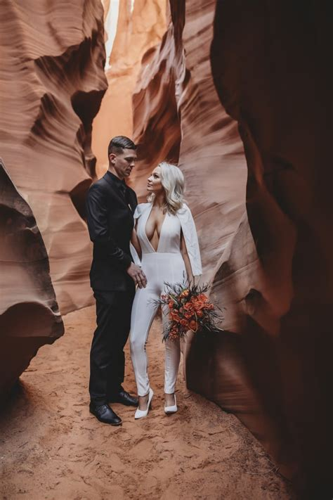 A Couples Sexy Canyon Photo Shoot Popsugar Love And Sex