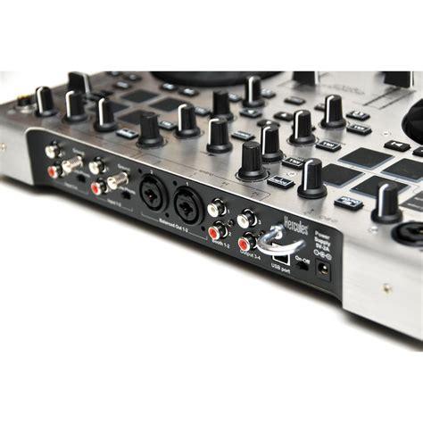 Hercules Dj Console Rmx 2 Prezzo by Hercules Dj Console Rmx 2 Controller E Consolles Disco Pi 249