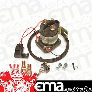 Painless Wiring Remote Master Disconnect Kit Pw30204
