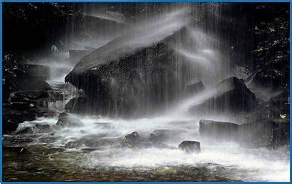 Rain Storm Screensaver Screensavers Biz