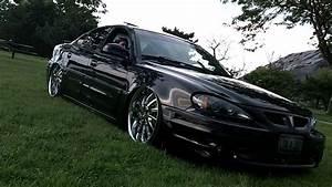Hittin Switches 2002 Pontiac Grand Am Gt