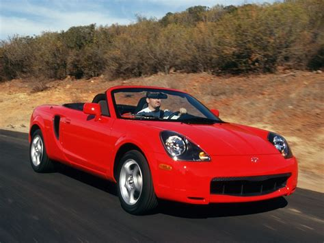 auction results and data for 2000 toyota mr2 spyder conceptcarz