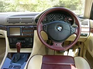 Bmw Welt  Bmw Individual Leather  Interior Trims