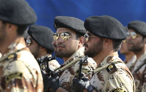 IRGC Сhief Warns US Not 'to Test the Power' of Iran ...