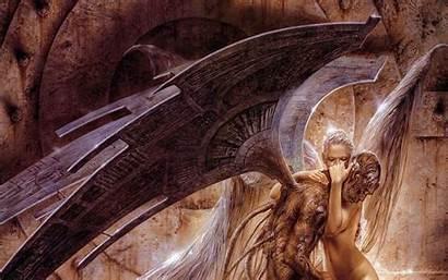 Fallen Angel Royo Luis