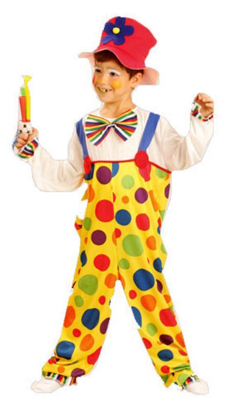 Kids Clown Costume Boys u0026 Girls Clown Costume | Kinder Karneval Kostu00fcme | Mega Fancy Dress