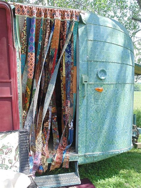 images  gypsy caravan boho style  pinterest