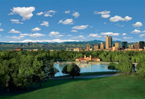 denver vacations activities things to do colorado
