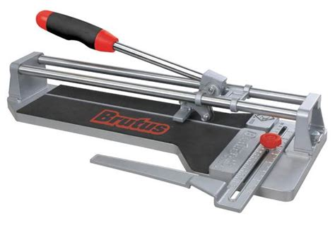 Brutus Tile Cutter 20 Inch by Tile Cutter Manual Coast Equipment Rental