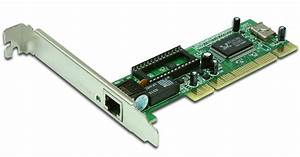 What Is A Computer Network Interface Card