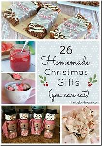 16 Homemade Christmas Tag Ideas