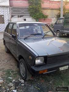 Used Suzuki Fx 1987 Car For Sale In Islamabad