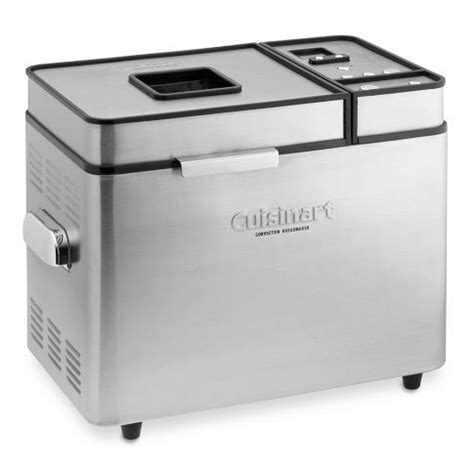 If you love baking or you are a. Cuisinart Convection Bread Maker | Bread maker, Cuisinart bread machine recipe, Cuisinart