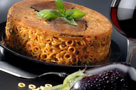 cuisine sicilienne ما هي باستا الايطاليا وانوعها