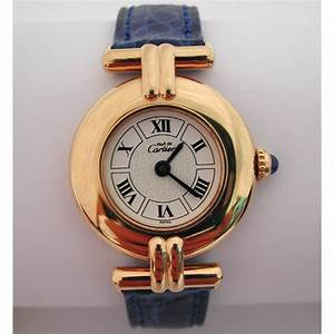 Montre Occasion Paris : acheter une montre de marque cartier d 39 occasion paris montre cartier 57 bijoux anciens ~ Medecine-chirurgie-esthetiques.com Avis de Voitures