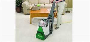 Bissell Big Green 86t3 Vs Bg10  Carpet Cleaner Comparison