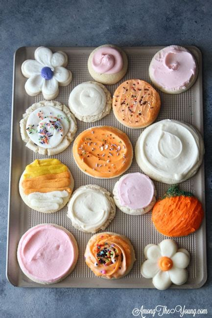 Every year growing up i looked forward to decorating sugar cookies after cookies have cooled, decorate with my favorite sugar cookie icing. The Best Sugar Cookie in Utah (store-bought) | Among the Young