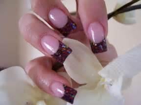 nail design nail express glitter nail gallery