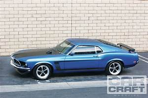1969 Ford Mustang Boss 302 - Mr. Nasty - Hot Rod Network