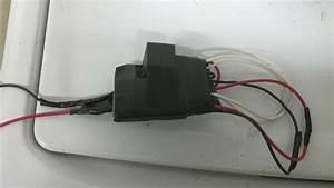 Diy  Integrate A 3v  3 Volt  Garage Door Opener Remote To