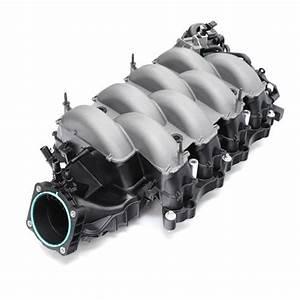 2018 Mustang Intake Manifold -jr3z-9424-a