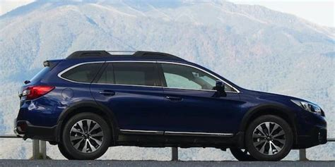 Why Eyesight Is Catching On In The New Subaru Outback