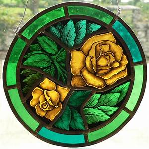 Fantastic, Glass, Painting, Ideas, Designs, And, Pictures