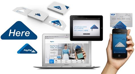 paypal mobile pay paypal here mobile payment system