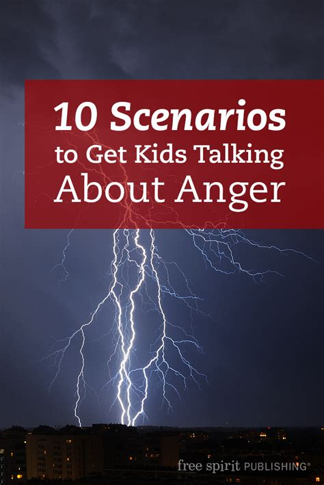 scenarios   kids talking  angerpng