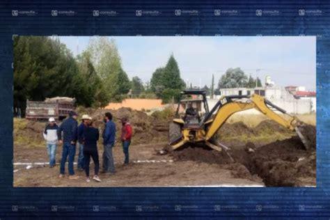 Suspenden construcción del Banco del Bienestar en Apizaco ...