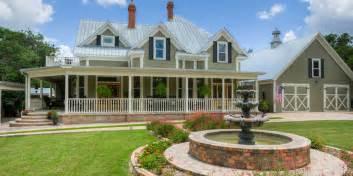 southern style house plans with porches estately farmhouse farmhouse for sale