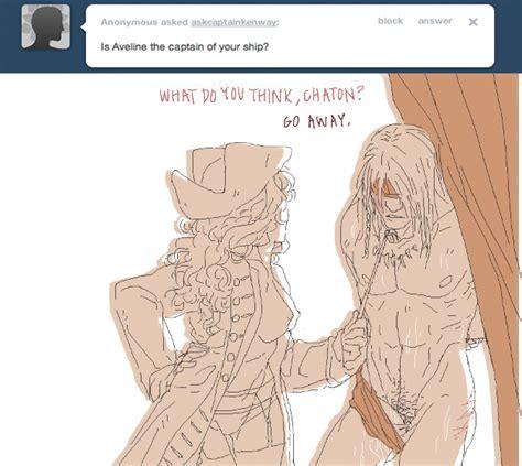 Rule 34 Assassins Creed Aveline De Grandpre Connor
