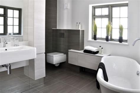Moderne Badezimmer Beispiele by Moderne Badezimmerfliesen