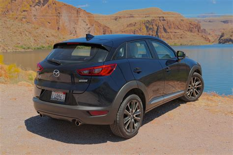2016 Mazda Cx-3 Fuel Economy Announced » Autoguide.com News