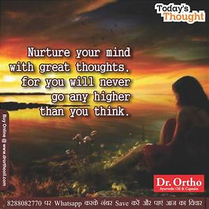 Jokes & Thoughts: Thought Of The Day In English on Mind DR ...