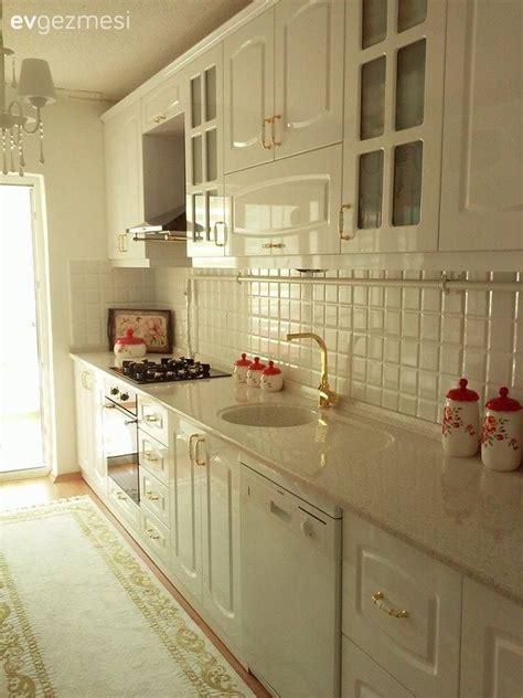 mutfak modelleri panosundaki pin