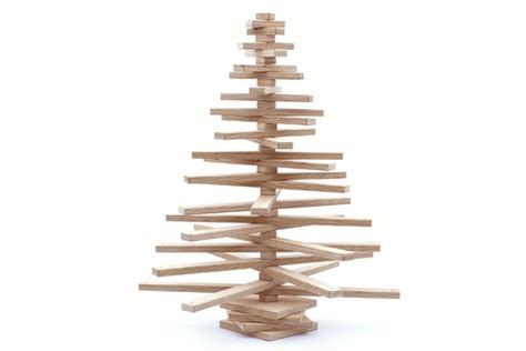 buy wooden christmas tree one two tree an eco friendly christmas tree that can be 4126
