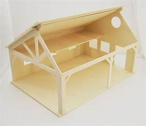 Comment Fabriquer Une Table De Ferme En Bois : ferme bois en kit ~ Louise-bijoux.com Idées de Décoration