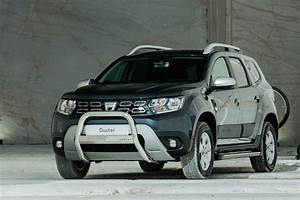 Argus Dacia Logan : dacia duster 2018 le prix des accessoires du nouveau duster photo 1 l 39 argus ~ Maxctalentgroup.com Avis de Voitures