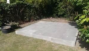 Kosten Beton Selber Mischen : gartenhaus aus beton selber bauen my blog ~ Lizthompson.info Haus und Dekorationen