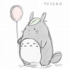 kawaii my neighbor totoro | Tumblr | Tattoos for me ...