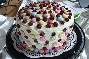 birthday cake trendy mods