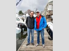 Greenwich Boat Show – Fairfield County Look