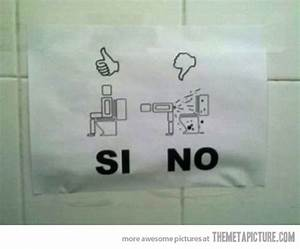 How to use the toilets in mexico the meta picture for Bathroom funny videos