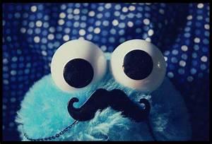 Funny Cookie Monster Wallpaper - WallpaperSafari