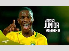 Real Madrid sign the best young player in Brazil for €45m